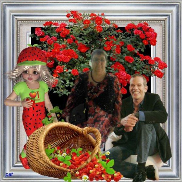 bonsoir mon amie L-A-I-K-A je te remercie beaucoup pour ce magnifique cadeau avec Garou et j'espère que tu vas bien de cette chaleur et oui dans bientot c'est mon anniversaire le 16 juin je vais avoir 58 ans a tu passer une belle journée en ce jeudi je te souhaite une très bonne soirée ainsi qu'une bonne et douce nuit je t'envoie des gros bisous