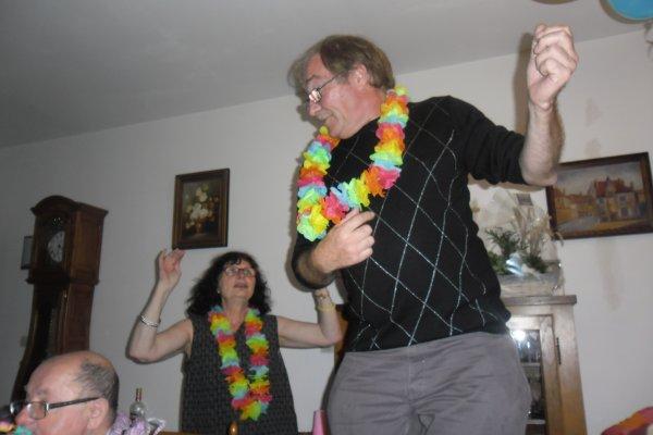 et la vous allez bien rigoler on a bien danser