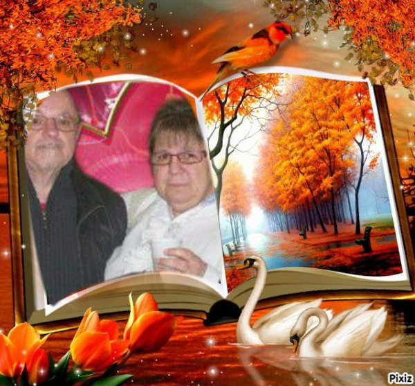 bonsoir mon amie petitemamiedu13 un grand mercie pour c'est trois magnifique cadeaux avec ma fille et son mari t'es cadeaux mon fait très plaisir je te souhaite une bonne soirée je t'envoie tout plein de gros bisous