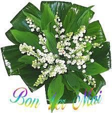 bonsoir mon amie lili2248 mercie beaucoup pour ce magnifique cadeaux du 1 er Mai je te souhaite beaucoup de bonheur je te souhaite une très bonne soirée et je t'envoie tout plein de gros bisous
