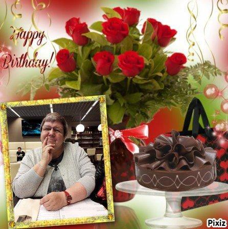mon soir mon amie jaccat2 un grand mercie pour ce magnifique cadeaux que j aime beaucoup j espère que tu vas bien a tu passèe une belle journèe en ce Samedi je te souhaite une bonne soirèe je te fait tout plein de gros bisous du coeur