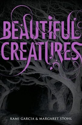 Le livre Beautiful Creatures