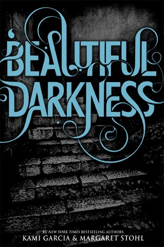 Nouvelle couverture de Beautiful Darkness