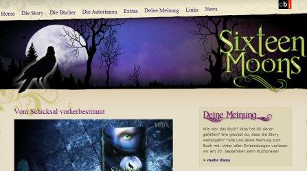 Site officiel allemand et portuguais
