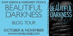 Beautiful Darkness Book Tour