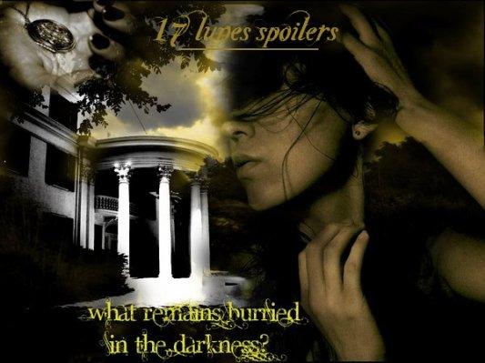 Infos et spoilers sur Beautiful Darkness