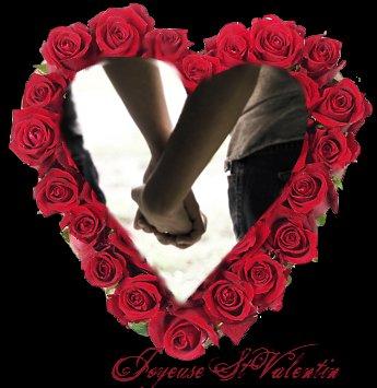 News de la St Valentin