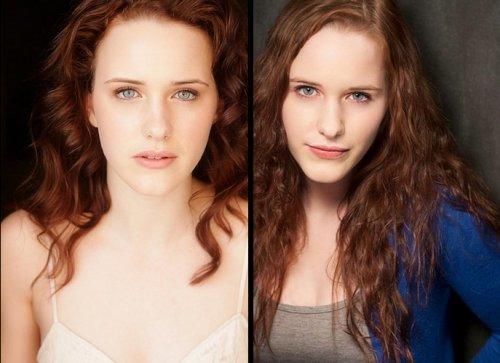 Suite du casting : Emily Asher, Geneviève, Savannah et Larkin
