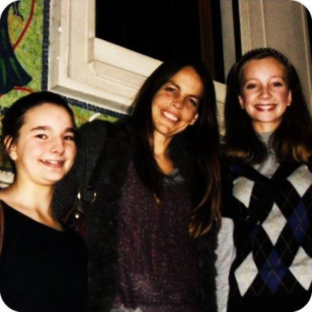 Récit de l'expérience de deux jeunes filles qui ont rencontré Margaret Stohl au Manoir de Paris