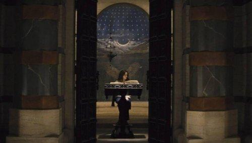 Trailer offciel du film 16 lunes avec les images inédites