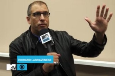 Interview du Comic Con de New York le 13 octobre 2012 : News sur la Bande-Originale