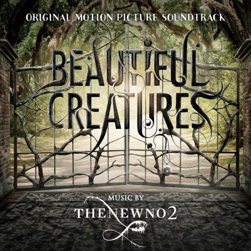 La Bande Originale du film Beautiful Creatures/Sublimes Créatures