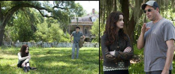 Images du film sur le couple Ethan/Lena