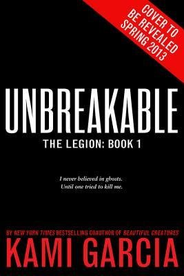 Interview sur Unbreakable : Le roman sera sombre
