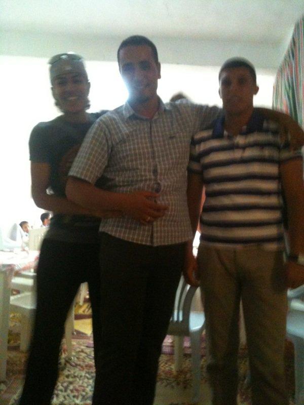 Marriage mon amis mestafa