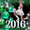 Voilà 2016 qui arrive