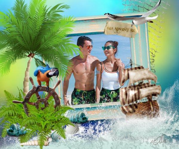 Belle période de vacances pour tous
