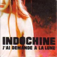 Indochine J'ai demandé à la lune (TAB/TABLATURE)
