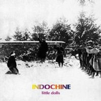 Indochine Little Dolls (TAB/TABLATURE)