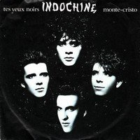 Indochine Tes yeux noirs (TAB/TABLATURE)