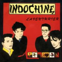 Indochine L'aventurier (TAB/TABLATURE)