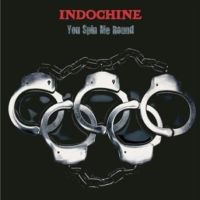 Indochine You spin me round (TAB/TABLATURE)