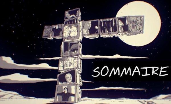 SOMMAIRE DES TABLATURES