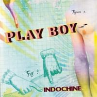 Indochine Play boy (TAB/TABLATURE)