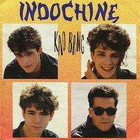 Indochine Kao bang (TAB/TABLATURE)