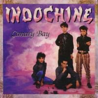 Indochine Canary bay (TAB/TABLATURE)
