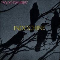 Indochine 7000 danses (TAB/TABLATURE)