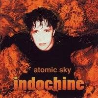 Indochine Atomic sky (TAB/TABLATURE)