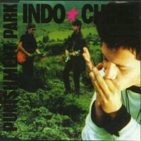 Indochine Punishment park (TAB/TABLATURE)