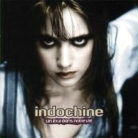 Indochine La main sur vous (TAB/TABLATURE)
