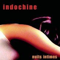 Indochine Nuit intime (TAB/TABLATURE)