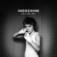 Indochine College boy (TAB/TABLATURE)