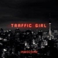 Indochine Traffic girl (TAB/TABLATURE)