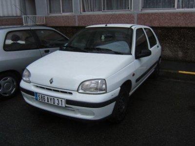 ma voiture d'origine