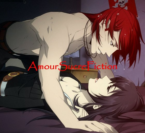 Amour sucre une fille pour 2 garcon fanfiction [PUNIQRANDLINE-(au-dating-names.txt) 55