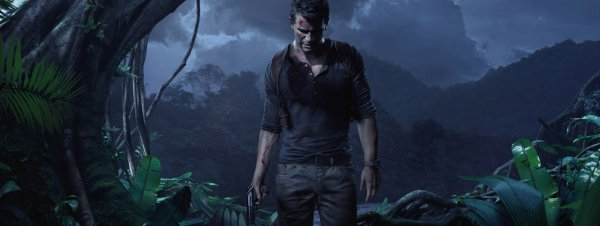 Uncharted 4 : Thief's End