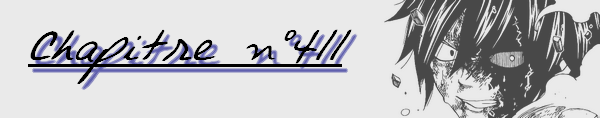 C H A P I T R E ─ 4 1 1