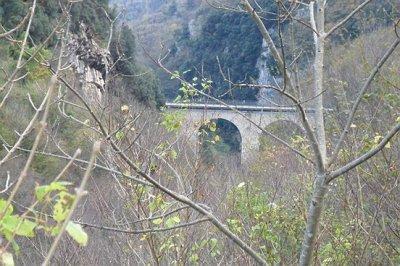 Il Ponte di Lavello in Cusano Mutri! ;-)