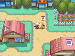 Pokémon Or HeartGold
