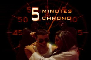 .... 5 MN CHRONOS....