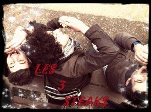 LES 3 STEAKS