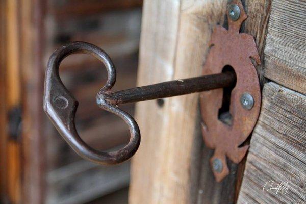 clés de vie