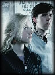 Chapitre 13: L'escapade de Neville et Luna