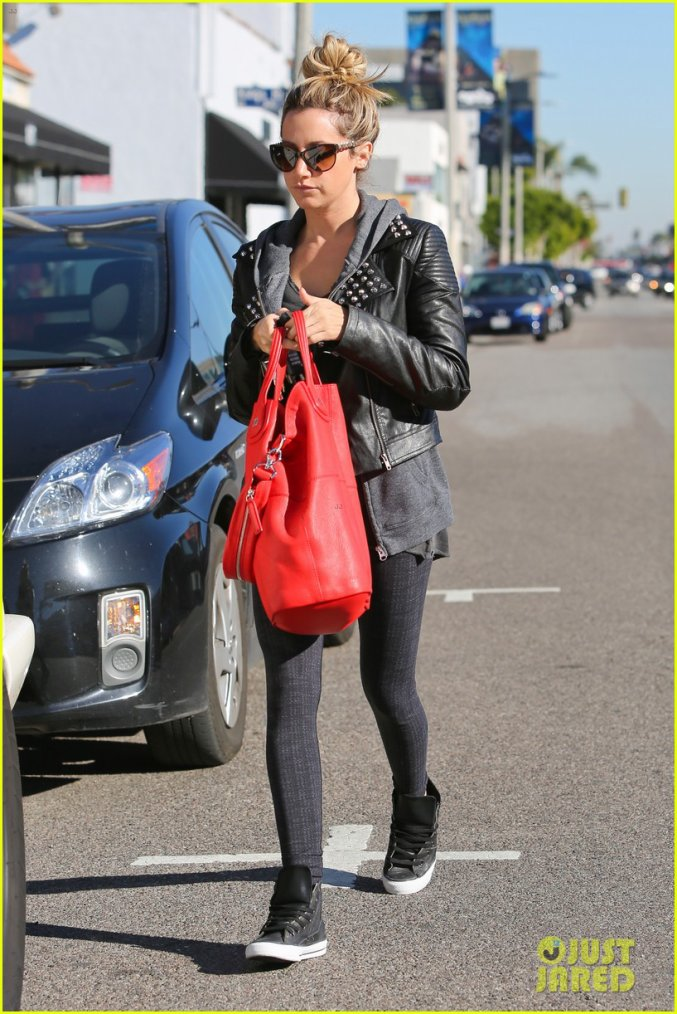 Ashley le 3 janvier 2013