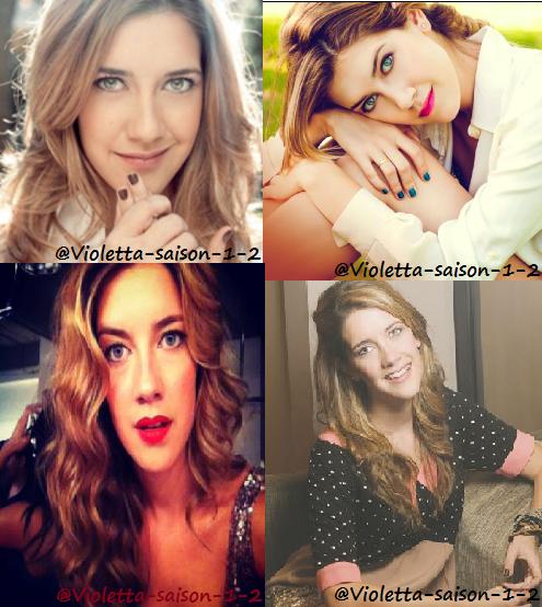Joyeux anniversaire à Clara Alonso qui fête aujourd'hui ses 24 ans ♥♥♥