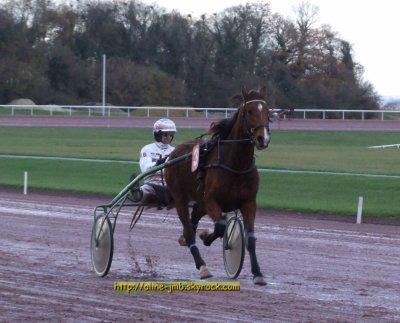 Mercredi 24 novembre 2010 - Rouen